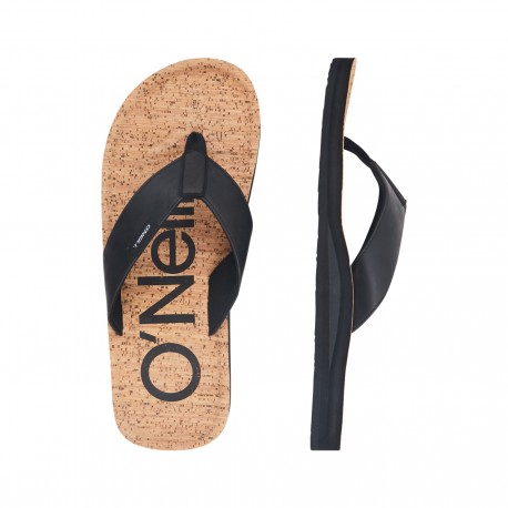 Chad Fabric Sandals