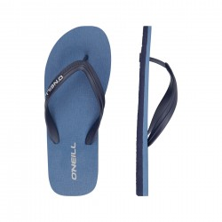 Profile Small Logo Sandals