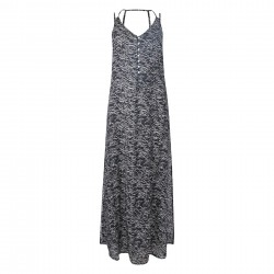 Belinda All Over Print Maxi Dress