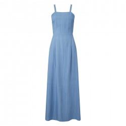 Clarisse Strappy Maxi Dress