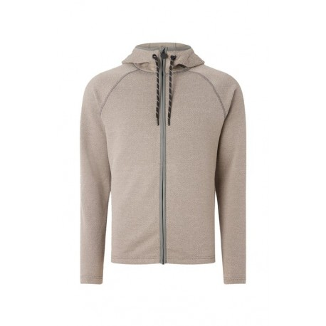 Epidote Full Zip Hooded Fleece