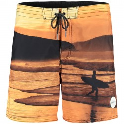 PM ZION SHORTS