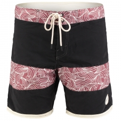 PM GRINDER PATTERN BOARDSHORTS