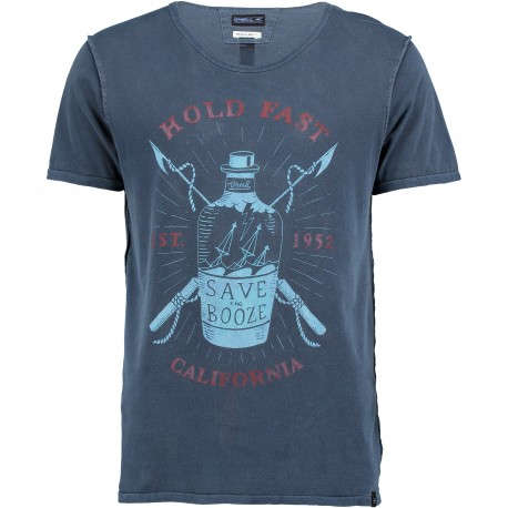 LM HOLD FAST T-SHIRT