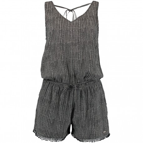 LW STRAPPY PLAYSUIT