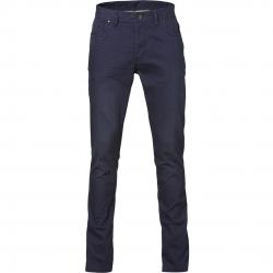 LM STRINGER PANTS BLUE