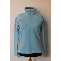 BLUE FLEECE SIZE S