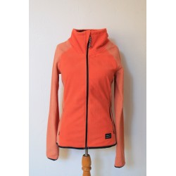 PW FULL ZIP FLEECE SIZE S