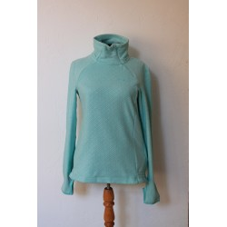 DOT FLEECE SIZE M