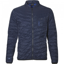 TRANSIT IR JACKET BLUE