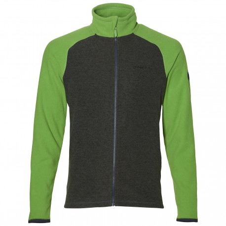 VENTILATOR FZ FLEECE MEN GR