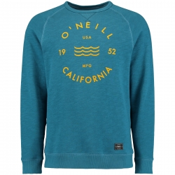 LM JACKS BASE LOGO CREW SWEAT