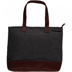 BW WILDNESS TOTE BAG